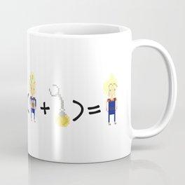 Vegeto Coffee Mug