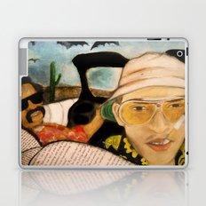 Fear & Loathing Laptop & iPad Skin
