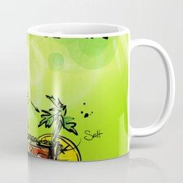 BloodyMary_002_by_JAMFoto Coffee Mug