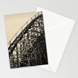 Lightning Racer Stationery Cards