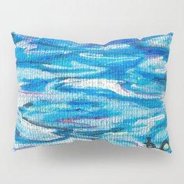 Islote de San Juan Pillow Sham