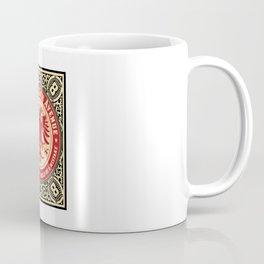 Without Music Coffee Mug