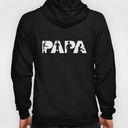 Proud Cook Dad, Funny Cook Papa Father Gift Hoody