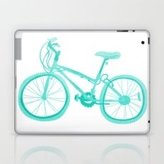 No Mountain Bike Love? Laptop & iPad Skin