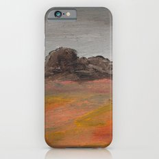 On the Crest of a Hill Slim Case iPhone 6s