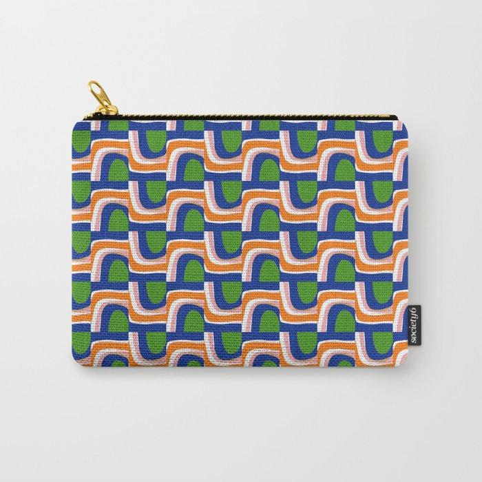 Under and Over Carry-All Pouch