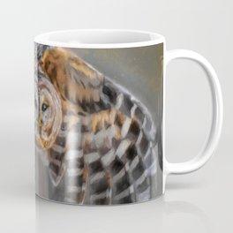 Sunset Hunt Coffee Mug