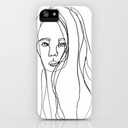 RBF04 iPhone Case