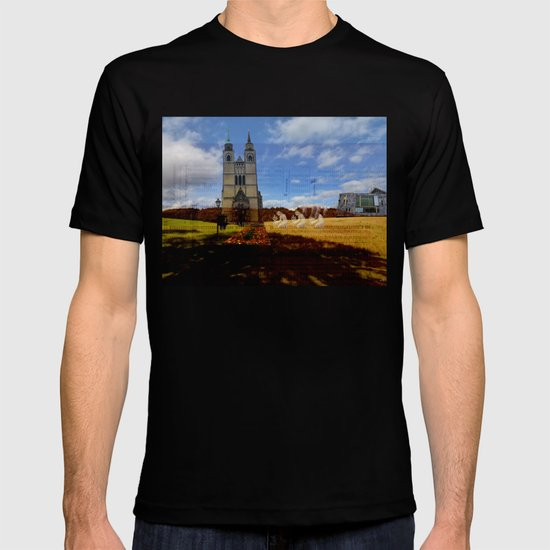Surreal Living 7 T-shirt