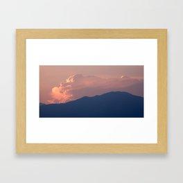 Falkor, the Luckdragon Framed Art Print