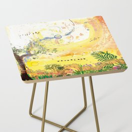 Freedom Side Table