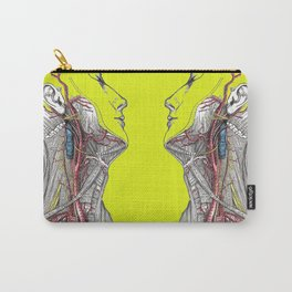 Dual anatomy Carry-All Pouch