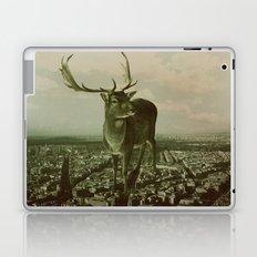Marvin Laptop & iPad Skin