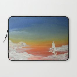 reach for the sky Laptop Sleeve