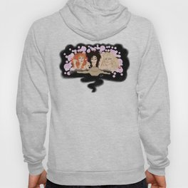 Easty witches Hoody