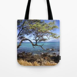 Hawaii 1 of 2 Tote Bag