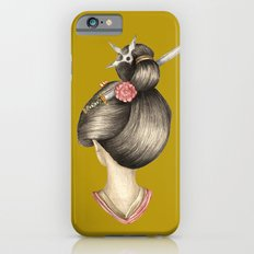 Dragon Girl iPhone 6s Slim Case