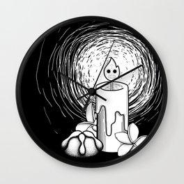 Ofrenda - Offerings Wall Clock