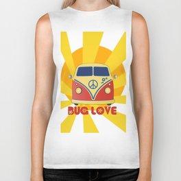 BUG LOVE Biker Tank
