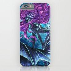 Deep Sea Mermaid Slim Case iPhone 6s