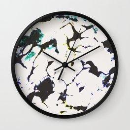 Dextrin Wall Clock