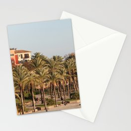 Palma De Mallorca - City - Spain - Architecture - Holidays. Little sweet moments. Stationery Cards