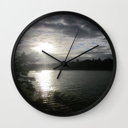 Mood Wall Clock