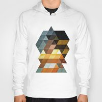 dumbo Hoodies featuring gyld^pyrymyd by Spires