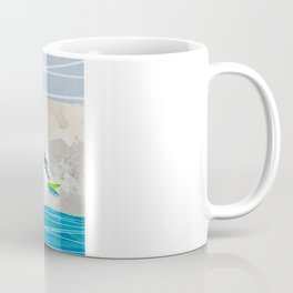 Mundaka Coffee Mug