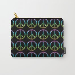 Peace 1 Carry-All Pouch