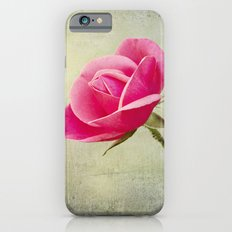 Virgin Rose Slim Case iPhone 6s