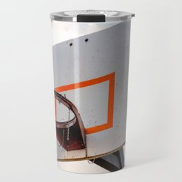 basketball hoop 4 Travel Mug