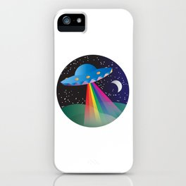 GAY-LIEN iPhone Case