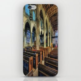 Carry Me iPhone Skin