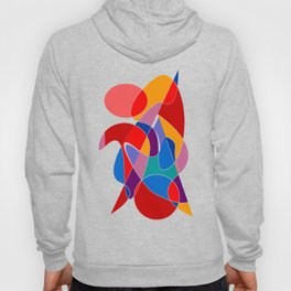 Abstract #66 Hoody