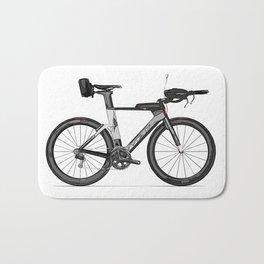 T.T. Bike Bath Mat
