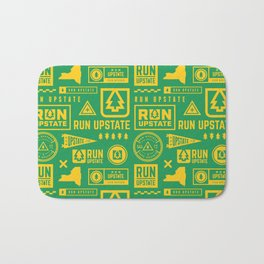 Run Upstate Bath Mat