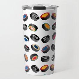 Pucking Awesome Travel Mug