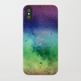 sky the way iPhone Case