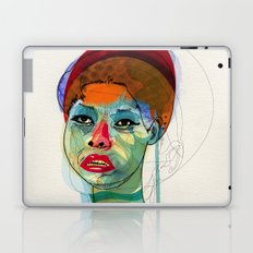 Girl_100412 Laptop & iPad Skin