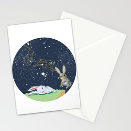 Bunny Stationery Cards