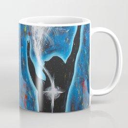 Holy Spirit Painting Coffee Mug