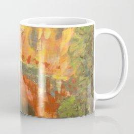 Salaca River in Northern Latvia Coffee Mug