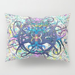 Fairy Relics 2 Pillow Sham