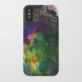 North America iPhone Case