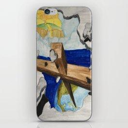Break Out iPhone Skin