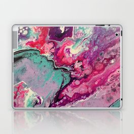 Kiss of the Cosmos Laptop & iPad Skin