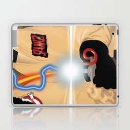 Dr. Ray Stantz Laptop & iPad Skin