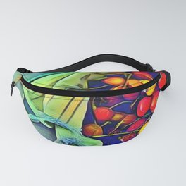 Cherry Picking Fanny Pack