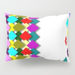 Orderly Chaos - 001 - seeking the perfect imperfection  Pillow Sham